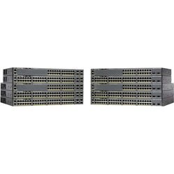 Cisco Catalyst 2960X-48LPD-L Ethernet Switch
