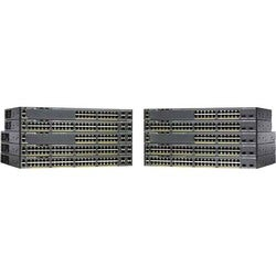 Cisco Catalyst 2960X-24PSQ-L Ethernet Switch