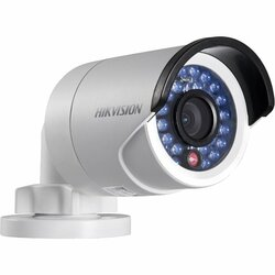 Hikvision DS-2CD2032-I 3 Megapixel Network Camera - Color - M12-mount