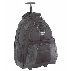 Targus Rolling Laptop Backpack