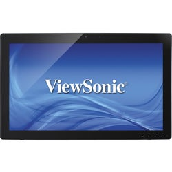 """Viewsonic TD2740 27"""" LED LCD Touchscreen Monitor - 16:9 - 12 ms"""