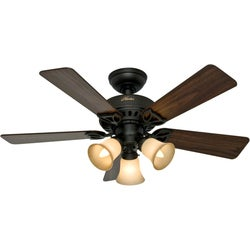 The Beacon Hill Hunter Ceiling Fan - 42