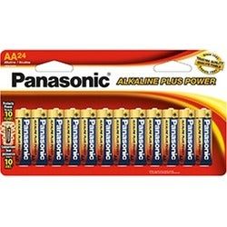 Panasonic LR6PA/24B General Purpose Battery