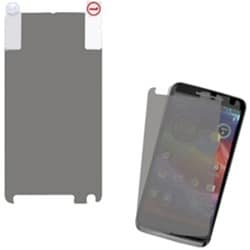 INSTEN Clear Screen Protector Twin Pack for Motorola XT901 Electrify M