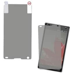 INSTEN Clear Screen Protector Twin Pack for LG LS970 Optimus G
