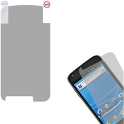 INSTEN Clear Anti-grease Screen Protector for Samsung T989 Galaxy S2