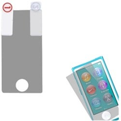 INSTEN Anti-grease Screen Protector for Apple iPod nano Generation 7