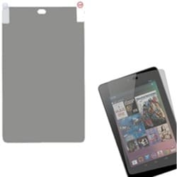 INSTEN Clear Anti-grease LCD Screen Protector for Google Nexus 7