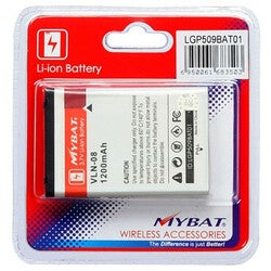 INSTEN Li-ion Battery for LG Optimus S P509/ T MS690/ M/ U