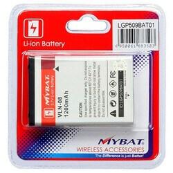 INSTEN Li-ion Battery for LG Optimus S P509/ T MS690/ M/ U