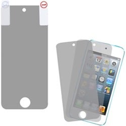 Insten 2-Pack Clear LCD Screen Protector Film Cover For Apple iPod Touch 5th/ 6th Gen