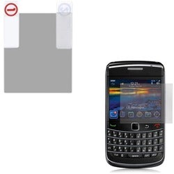 INSTEN Clear Screen Protector Twin Pack for Blackberry Bold 9700/ 9780