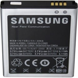 Arclyte OEM Mobile Phone Battery - Samsung Galaxy S II SGH-T989, Skyr