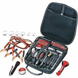 Apollo 64 Piece Travel & Automotive Tool Kit
