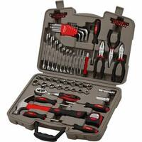 Apollo 86 Piece Household Tool Kit