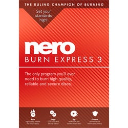 Nero Burn Express v.3.0