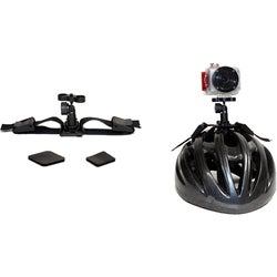 Intova HEL MT3 Helmet Mount for Camera