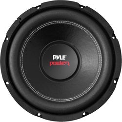 Pyle Power PLPW10D Woofer - 500 W RMS - 1 Pack