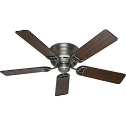 Hunter Fan Low Profile III 52-Inch Ceiling Fan