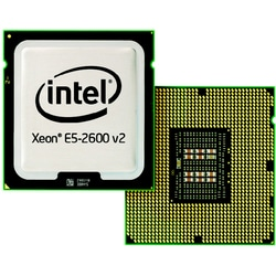 HP Intel Xeon E5-2680 v2 Deca-core (10 Core) 2.80 GHz Processor Upgra