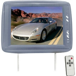 "Pyle PL1104HRGR 11.3"" Active Matrix TFT LCD Car Display - Gray"