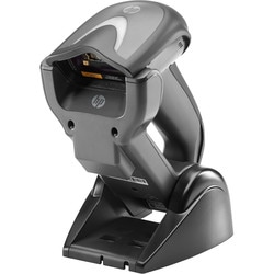 HP Wireless Barcode Scanner