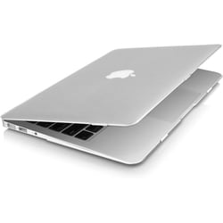 "Macally Clear Hardshell Protective Case for 13"" Macbook Air"
