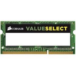 Corsair Laptop Memory CMSO4GX3M1C1333C9 4GB 1333MHz CL9 DDR3L SODIMM