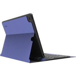 Kensington KeyFolio Exact K97092US Keyboard/Cover Case (Folio) for iP