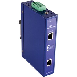 B&B Gigabit POE Splitter, (25W) 24 VDC