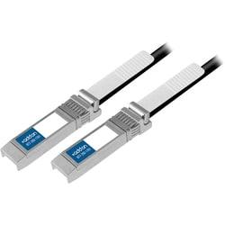 AddOn Brocade 10G-SFPP-TWX-0101 Compatible TAA Compliant 10GBase-CU S