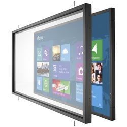 NEC Display Infrared Multi-Touch Overlay Accessory for the V463 Large