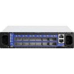 Mellanox MSX6012F-1BFS SwitchX-2 Based FDR InfiniBand 1U Switch 12 QS