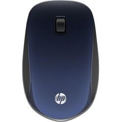 HP Wireless Mouse Z4000 (Blue)