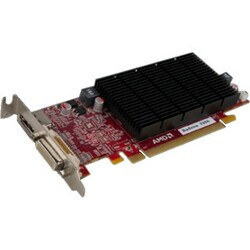 Visiontek Radeon HD 7350 Graphic Card - 650 MHz Core - 1 GB DDR3 SDRA