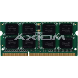 Axiom PC3L-10600 SODIMM 1333MHz 1.35v 4GB Low Voltage SODIMM