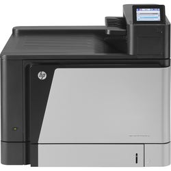 HP LaserJet M855DN Laser Printer - Color - 1200 x 1200 dpi Print - Pl