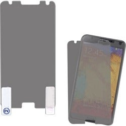 INSTEN Clear Screen Protector Twin Pack for Samsung N900V Galaxy Note 3