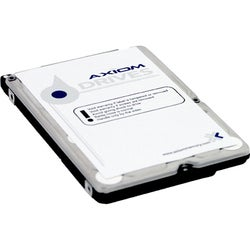 "Axiom 320 GB 2.5"" Internal Hard Drive"