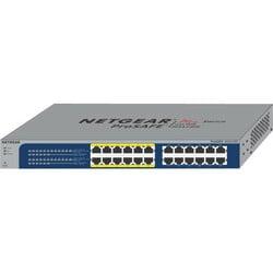 Netgear ProSafe Plus JGS524PE Ethernet Switch