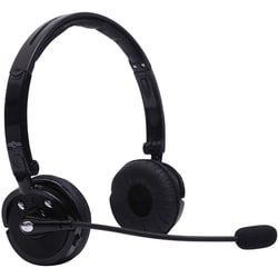 Dual Ear Stero Noise Headset
