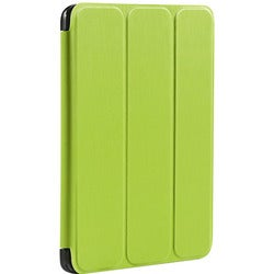 Verbatim Folio Flex Case for iPad mini (1,2,3) - Lime Green