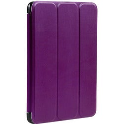 Verbatim Folio Flex Case for iPad mini (1,2,3) - Purple