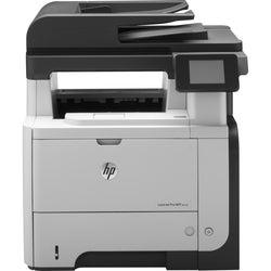 HP LaserJet Pro M521DN Laser Multifunction Printer - Refurbished - Mo