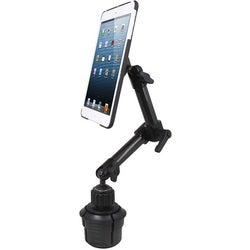 The Joy Factory MagConnect MMA208 Vehicle Mount for iPad