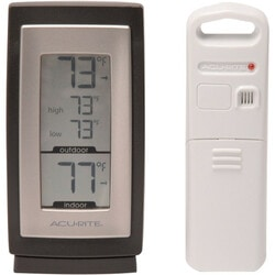 AcuRite Digital Indoor / Outdoor Thermometer