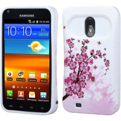 INSTEN Phone Case Cover for Samsung Galaxy S II/ S II 4G/ D710 / Epic 4G Touch