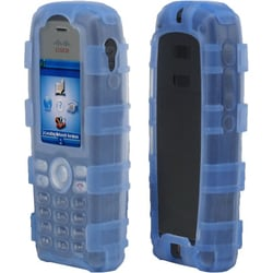 zCover gloveOne Carrying Case for IP Phone - Blue