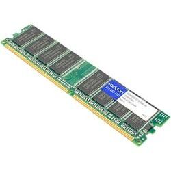 AddOn Cisco MEM3800-512U768D Compatible 256MB Factory Original DRAM