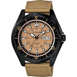 Casio AMW110-9AV Wrist Watch
